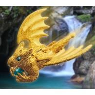 Flying Guardian Dragon