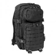 Sac à dos US Assault Pack 30L - Noir