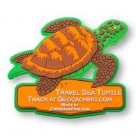 Sea Turtle Tag - All Weather