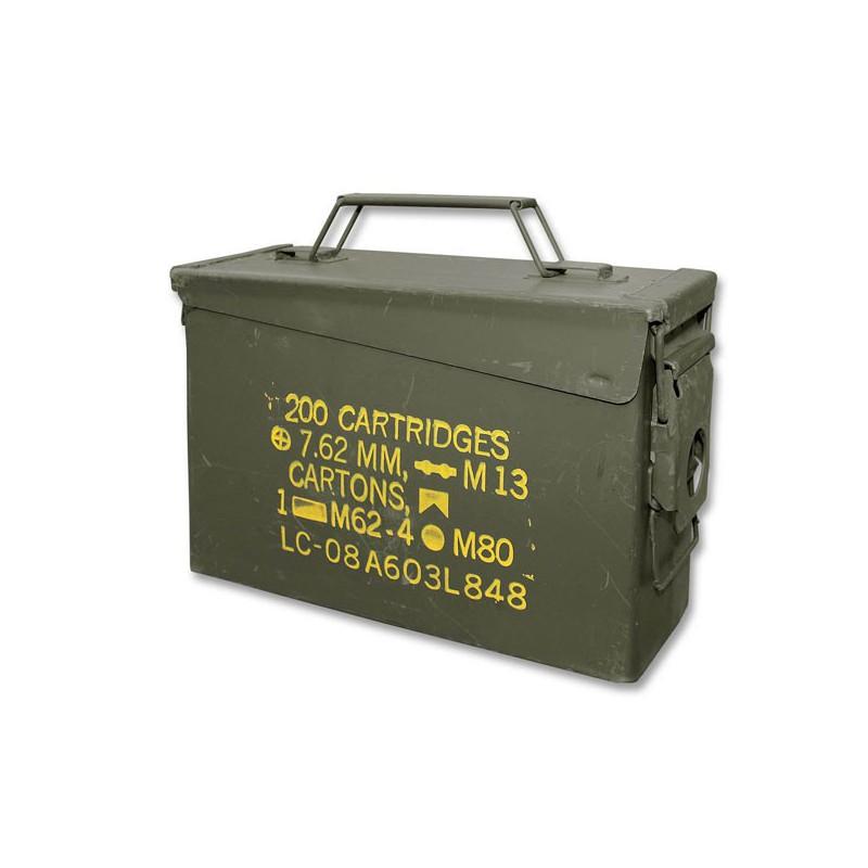 Abaisselangues dans une boîte en Metal  Leoprinting