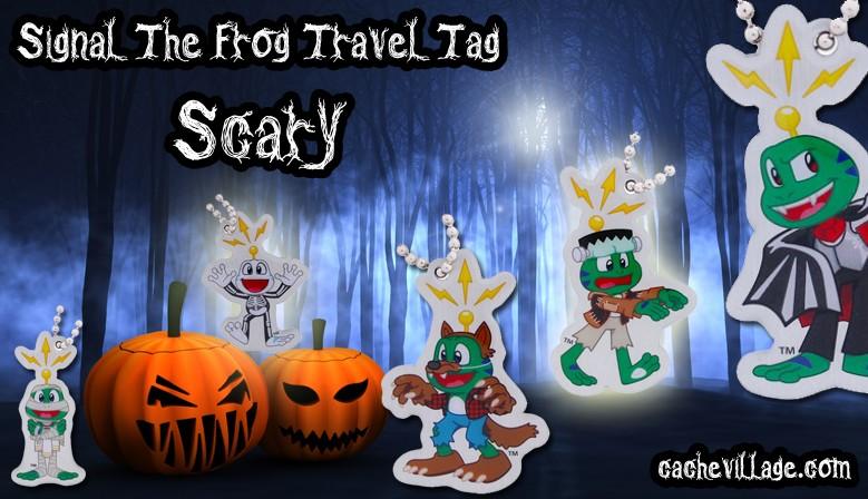 Fêtez Halloween avec de nouveaux traçables !