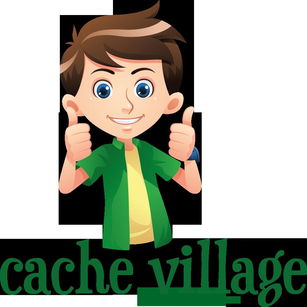 Cache Village, votre boutique de Géocaching
