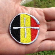 Geo Patch Belgique