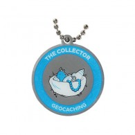 7SofA Travel Tag - The Collector