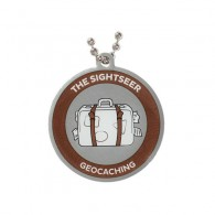 7SofA Travel Tag - The Sightseer
