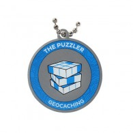 7SofA Travel Tag - The Puzzler