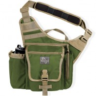 JUMBO K.I.S.S.™ VERSIPACK® - Green Khaki