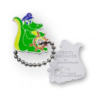 Travel Tag Navi-Gator