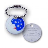 Travel Tag Lune