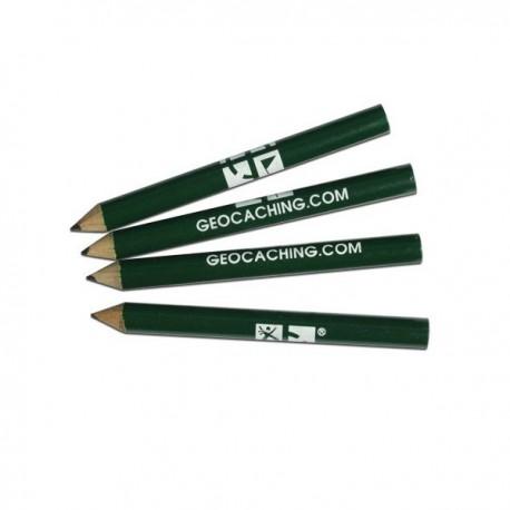 Pack crayons Groundspeak X4