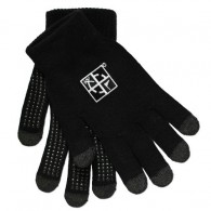 Gants Tactiles Logo Geocaching