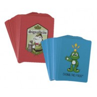 Jeu de cartes SET