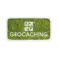Patch Logo Geocaching
