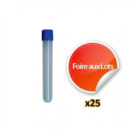Nano Tube 3ml - Lot de 25
