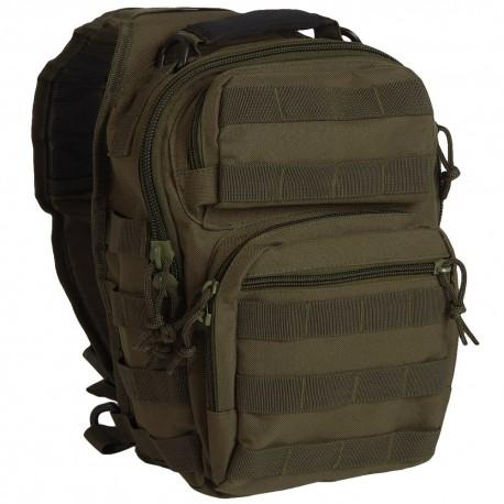 Sac à dos Assault Pack One Strap - Kaki