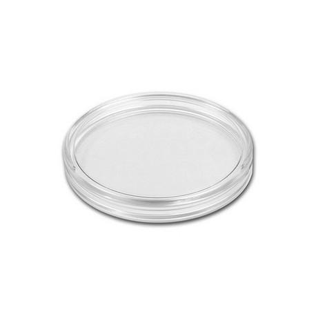 Capsule de protection pour micro-géocoin - 25mm