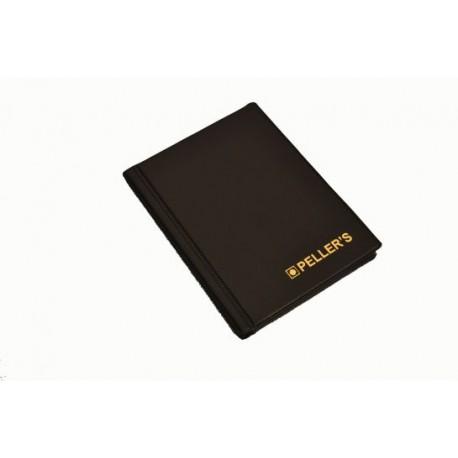 acheter l 39 article album de poche simili cuir pour g ocoins. Black Bedroom Furniture Sets. Home Design Ideas