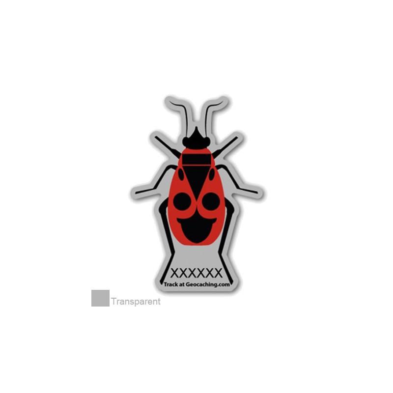 Acheter l 39 article firebug traveller sticker ext rieur for Sticker exterieur