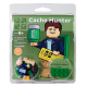 Figurine LEGO trackable - Cache Hunter