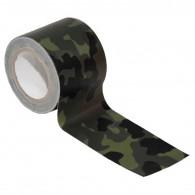 Ruban adhésif tissé - Camouflage