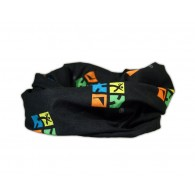 "Bandana Original Geocaching.com ""Couleur"""