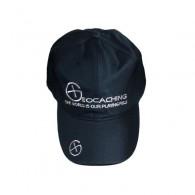 """Casquette Geocaching """"Logo"""" - Bleu"""