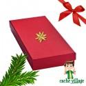 """Coffret Cadeau """"Vermillon"""""""