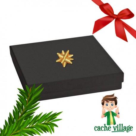 """Coffret Cadeau """"Ivoire"""""""