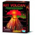 Kit de création 4M - Volcan