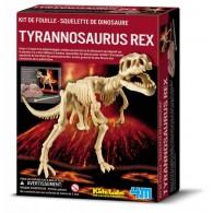 Kit de fouille 4M - Tyrannosaurus Rex