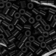 Sachet 1000 perles à repasser - Noir