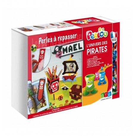Kit PERLOU Pirates
