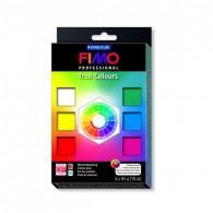 Coffret FIMO Pro 6 pains 85gr