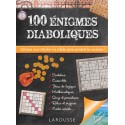 100 énigmes diaboliques