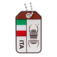 Geocaching Travel Bug® Origins - Italie