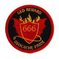 Geo Reward 666 Finds Patch