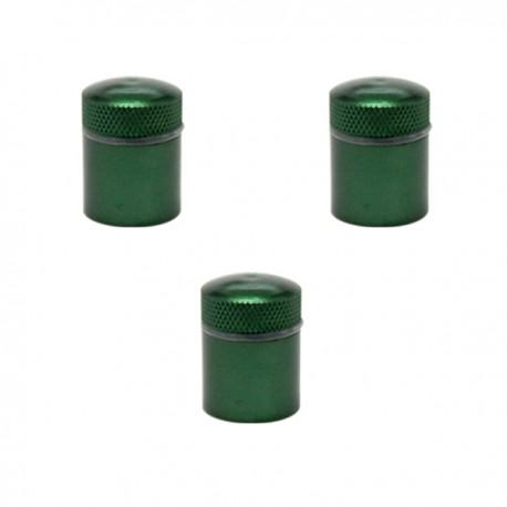 Nano Bison® magnétique verte X3
