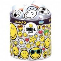 Stampo Scrap - Smiley