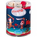 Stampo Kids - Pirates