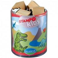 Stampo Kids - Dinosaures