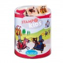 Stampo Kids - Chevaliers