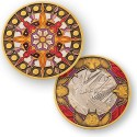 Compass Rose Geocoin® - Bear Island