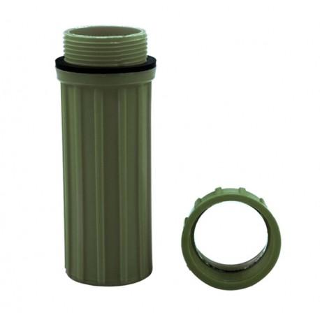 Micro Cache Militaire - Kaki