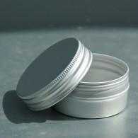 Micro Pastille aimantée Argent - 4,7cm