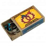 Mini casse-tête - Rings of Fire
