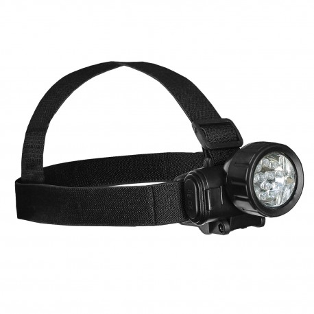 Lampe frontale 12 LED