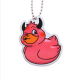 Official Deadly Duck Trackable Tag - Lust (La luxure)