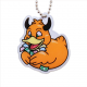 Official Deadly Duck Trackable Tag - Greed (L'avarice)