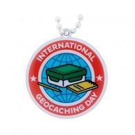 2016 International Geocaching Day - Travel Tag