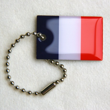 Travel Flag France